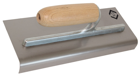 Where to find TROWEL EDGER CONCRETE, 9x4 in Edmonds
