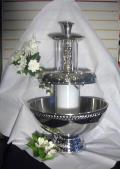 Where to rent CHAMPAGNE FOUNTAIN, 5-GAL in Edmonds WA