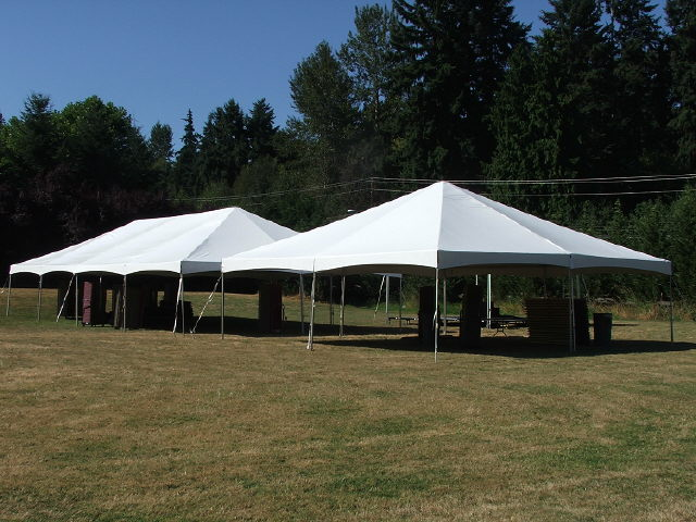 Where to find CANOPY, 30x30, WHITE PKG in Edmonds