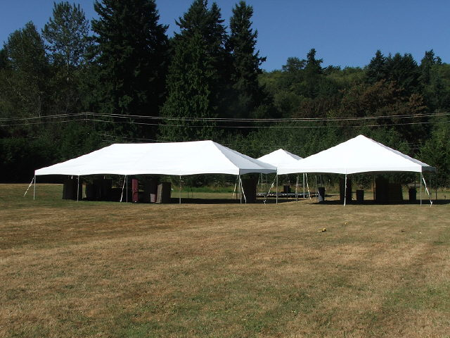 Where to find CANOPY, 30x60, WHITE PKG in Edmonds
