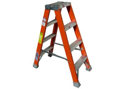 Where to find LADDER, 4  STEP FIBERGLASS in Edmonds