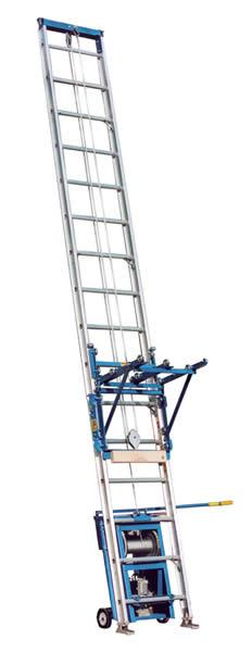 Where to find MATERIAL HOIST, GAS 16 -28  LADDERVATOR in Edmonds
