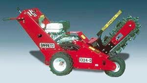 Where to find TRENCHER, 4  X 24  2WD in Edmonds