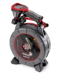 Where to find SEWER CAMERA, MICROREEL 100  RIDGID in Edmonds