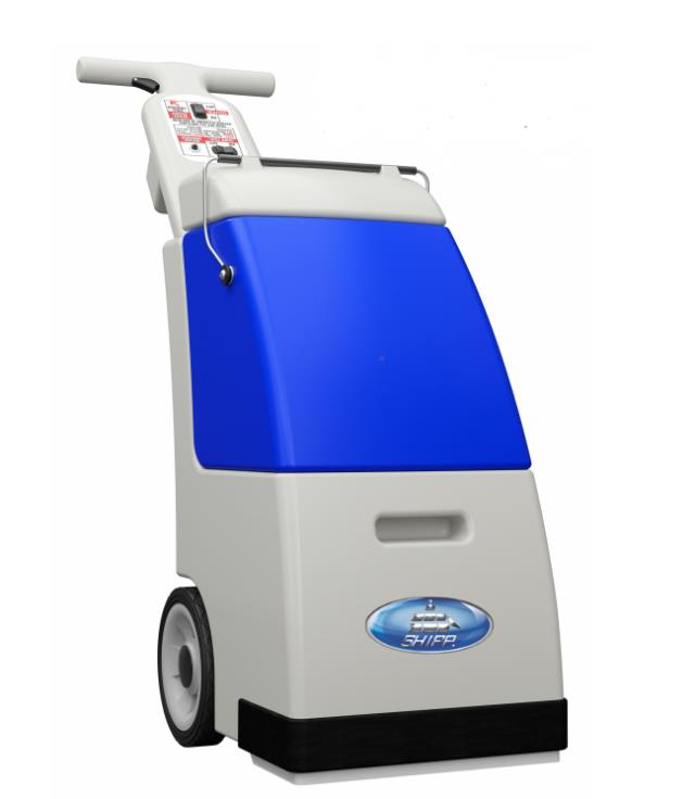 Where to find CARPET CLEANER, BLUE STD in Edmonds