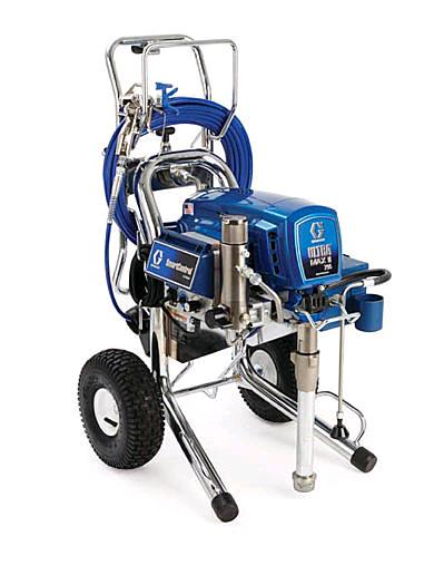 Where to find AIRLESS SPRAYER GRACO 795 ULTRA MAX II in Edmonds
