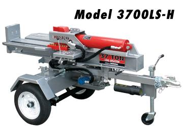 Where to find LOG SPLITTER, 37 TON DOSKO in Edmonds