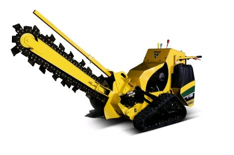 Where to find TRENCHER, 6 x36  TRACKED VERMEER in Edmonds