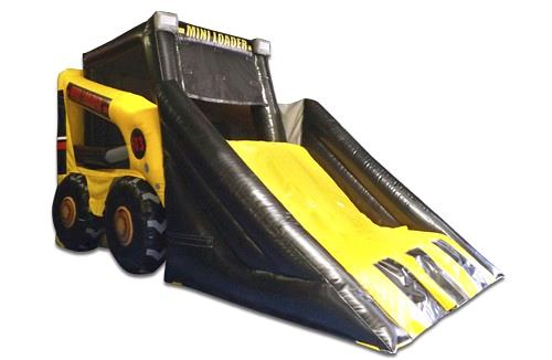 Where to find FUNHOUSE, LOADER W  SLIDE in Edmonds