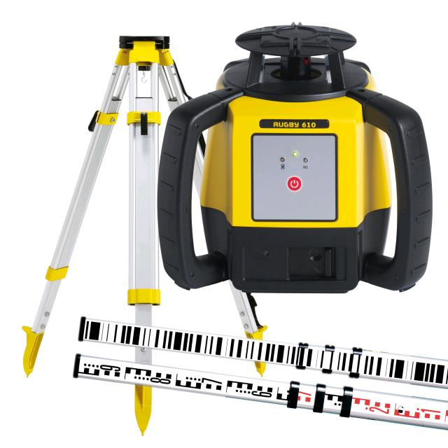 Where to find LASER LEVEL W TRIPOD in Edmonds