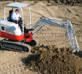 Where to rent TRACKHOE, TAKEUCHI TB 230 in Edmonds WA