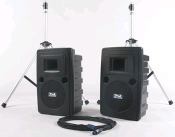 Where to find ANCHOR PA SYSTEM, 2 SPEAKERS 2 MIC. in Edmonds