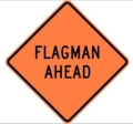 Rental store for SIGN, FLAGMAN AHEAD in Edmonds WA