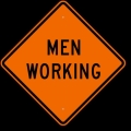 Where to rent SIGN, MEN WORKING in Edmonds WA