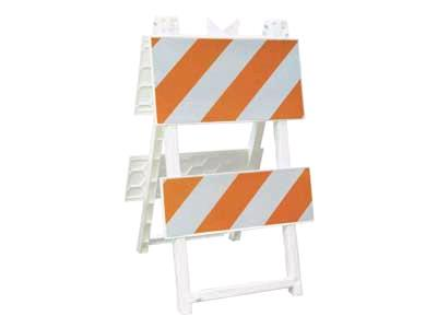Rent Traffic Safety Equipment