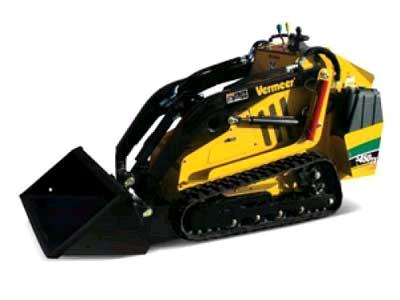 Rent Compact Loaders