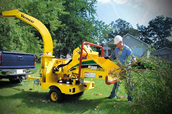 Tree care tool rentals in Edmonds WA