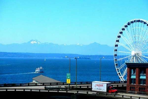 Canopy rentals in Edmonds WA