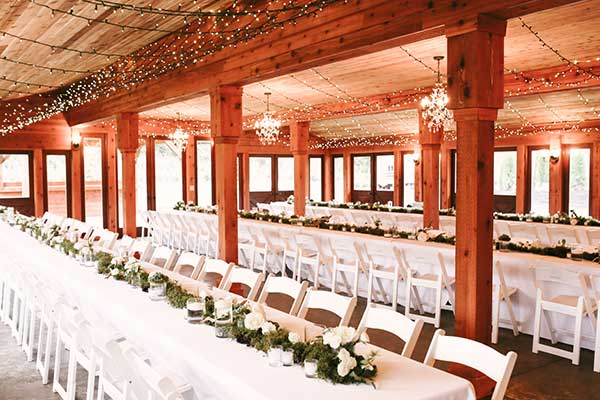 Catering rentals in Edmonds WA